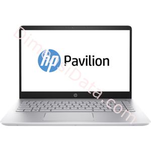Picture of Notebook HP Pavilion 14-bf004TX (2DN73PA)