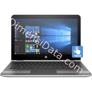 Picture of Notebook HP Pav x360 Convert 13-u172TU (1AD73PA)
