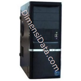 Jual Server Rainer TSVC4-3.3 SATA35 V5