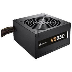 Jual Power Supply CORSAIR Builder Series VS650 (CP-9020098-EU)
