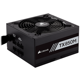 Jual Power Supply CORSAIR TX850M (CP-9020130-EU)