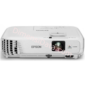 Jual Projector Epson EB-S400