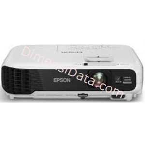 Picture of Projector Epson EB-X400