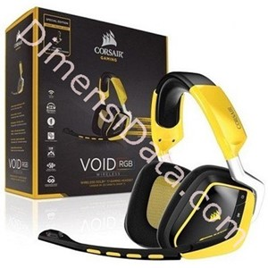 Picture of Corsair Void Special Edition Yellowjacket (CA-9011135-AP)