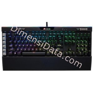 Picture of Corsair Keyboard K95 RGB Platinum (CH-9127014-NA)
