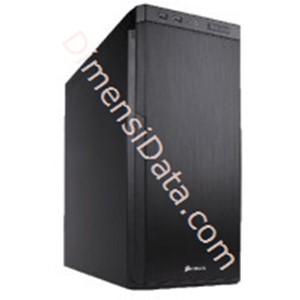 Picture of Aksesoris Corsair Carbide 330R Titanium Edition Black Out (CC-9011076-WW)