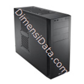Jual Aksesoris Corsair Carbide 200R (CC-9011023-WW)