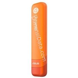 Jual PC Stick Asus Chormebit CS10 Tangerine Orange