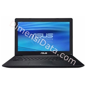 Picture of Notebook ASUS E202SA FD111T