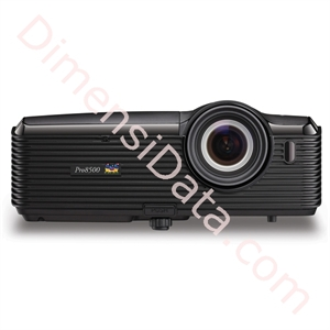 Picture of Projector ViewSonic PRO8500