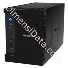 Jual Storage Server NAS NETGEAR RN212