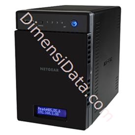 Jual Storage Server NAS NETGEAR RN214