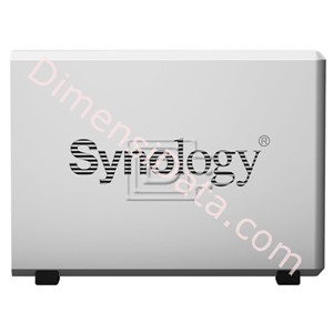 Picture of Storage Server NAS SYNOLOGY DS115j