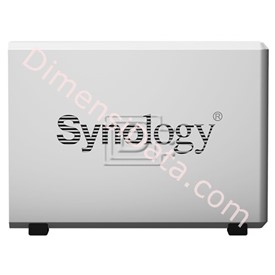Jual Storage Server NAS SYNOLOGY DS115j