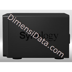 Picture of Storage Server NAS SYNOLOGY DS1517