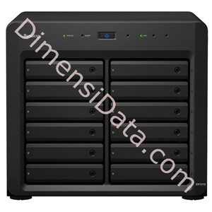 Picture of Expansion Units SYNOLOGY DX1215