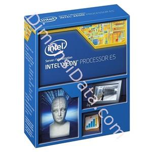Picture of Server Processor INTEL Xeon E5-2609v3