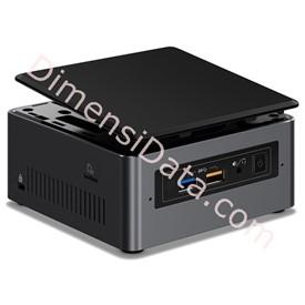 Jual Desktop Mini PC INTEL NUC Complete Set (BOXNUC7I3BNH)