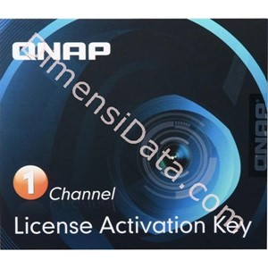 Picture of IP Camera QNAP LIC-CAM-NAS-1CH