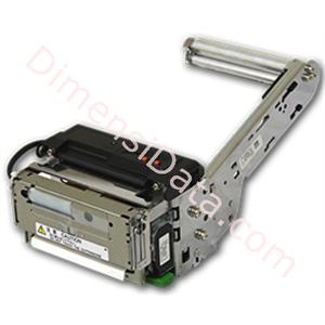 Picture of Thermal Printer FUJITSU FTP-639 USL100