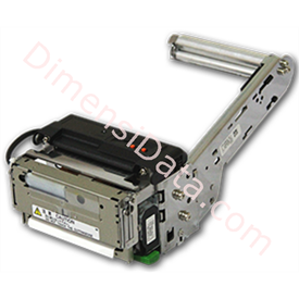 Jual Thermal Printer FUJITSU FTP-639 USL100