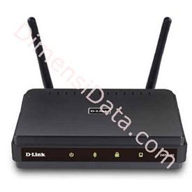 Jual Wireless Range Extender N300 (DAP-1360/EME)