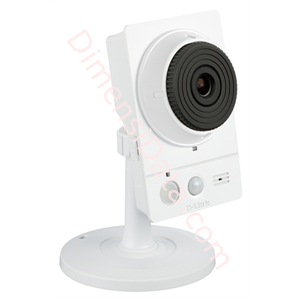 Picture of IP Camera D-LINK Cube (DCS-2136L)