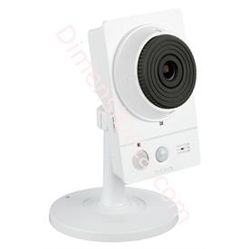 Jual IP Camera D-LINK Cube (DCS-2136L)