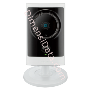 Picture of IP Camera D-LINK Cube (DCS-2310L)