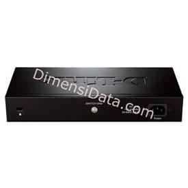 Jual Switch Unmanaged D-LINK (DES-1016C/E/DES-1016C-SE)