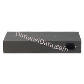 Jual Switch Unmanaged D-LINK (DES-1024C/E/DES-1024C-SE)