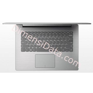 Picture of Notebook Lenovo Ideapad 320-14iKB (80XK00-55iD) Grey