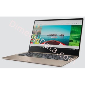 Picture of Notebook Lenovo Ideapad 520s-14iKB (80X200 -  0GiD) Golden