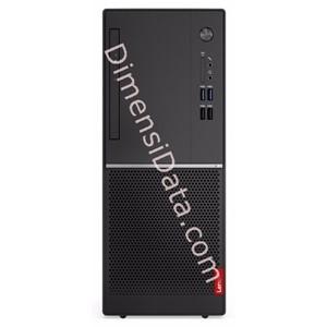 Picture of Dekstop PC Lenovo ThinkEdge V520 - 10NKA0 - 0XiA