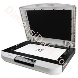 Jual Flatbed Scanner Avision FB5000