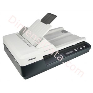 Picture of ADF Flatbed Scanner Avision AV620C2+