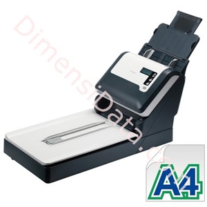 Picture of ADF Flatbed Scanner Avision AV2800