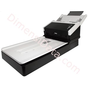 Picture of ADF Flatbed Scanner Avision AD250F
