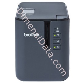 Jual BROTHER Label Printer PT-P900W