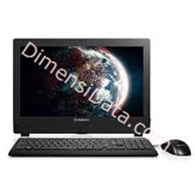 Jual Desktop All in One PC Lenovo S200Z (10K4002PIA)