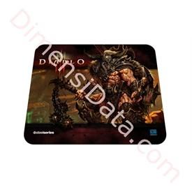 Jual SteelSeries Qck Diablo III Barbarian Edition