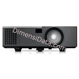 Jual Projector DELL 1650 WXGA