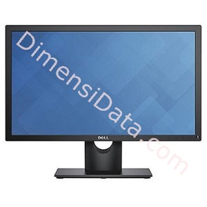 Picture of Monitor LED DELL E2216HV