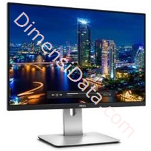 Picture of Monitor LED DELL U2415
