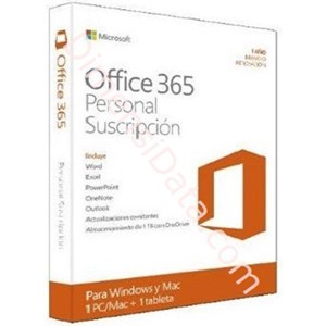 Picture of Office Microsoft (QQ2-00570)