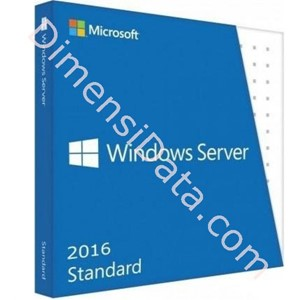 Picture of Operating System Microsoft (P73-07113/SMI)