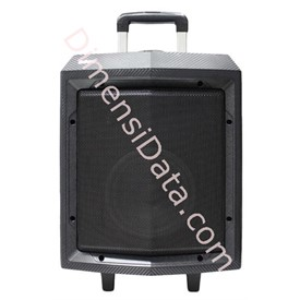 Jual Speaker Portable AUBERN PA System PS-8CT