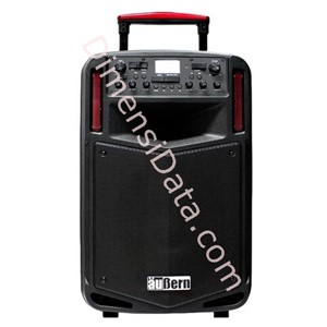 Picture of Speaker Portable AUBERN PA System BE-15CX
