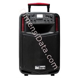 Jual Speaker Portable AUBERN PA System BE-15CX