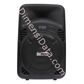 Jual Speaker Portable AUBERN PA System BE-12CR